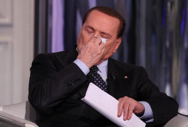 Processo Mediaset, Berlusconi in ospedale e i giudici di Milano dispongono la visita fiscale