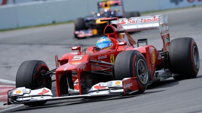 Alonso gara perfetta e conquista la Cina. Ferrari senza rivali e si riapre la sfida a Vettel