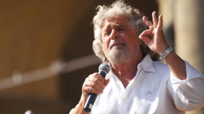 """M5S ha scelto: Milena Gabanelli for president. Grillo: """"Ora il Pd la voti e collaboriamo"""""""