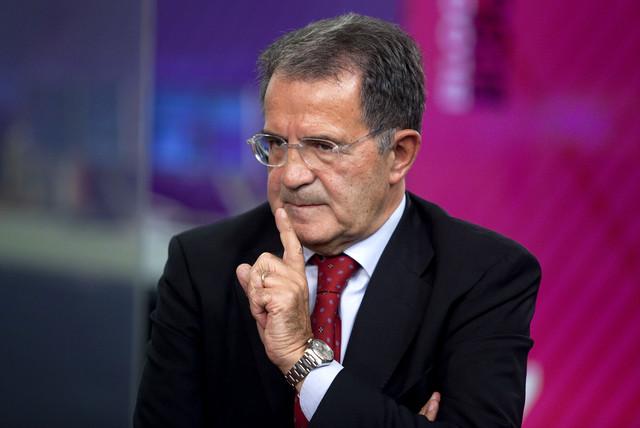 Bruciato Marini, Bersani gioca la carta Prodi per ricompattare il Pd. Quarto scrutinio