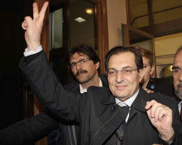 """Regione Sicilia, abolite le province. Crocetta: """"Risparmieremo 100 milioni"""""""