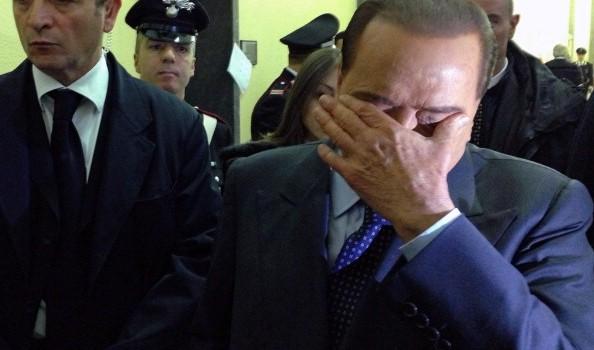 Mediaset, la Corte d'Apello conferma la sentenza: Berlusconi condannato a 4 anni