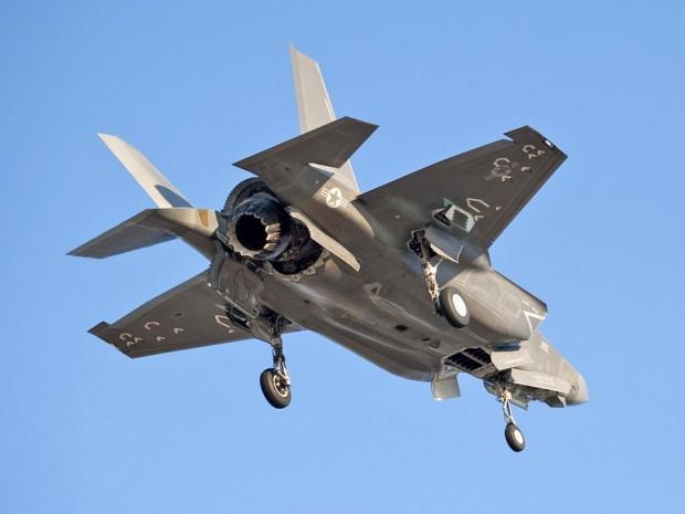 """F35, il governo pronto a tagliare il 50% degli aerei: Si tratta con gli Stati Uniti per """"rimodulare il programma"""""""