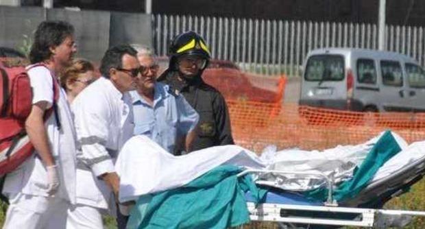 Le vittime della crisi, Savona: disoccupato di 32 anni di getta dal terzo piano e muore