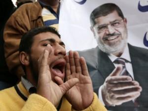 Egitto, 529 attivisti pro Morsi condannati a morte