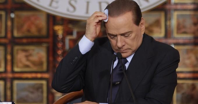 Decadenza con suspense a poche ore dal voto, videomessaggio di Berlusconi alle 18