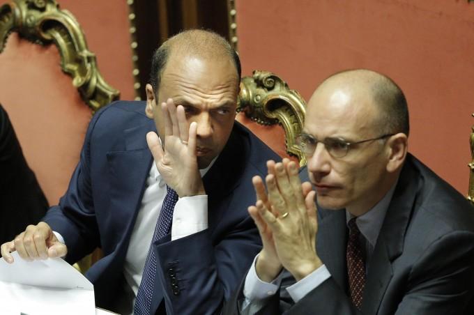 """Letta: """"Chiusa una stagione politica di 20 anni"""". """"Berlusconi grande? Era ironico"""""""