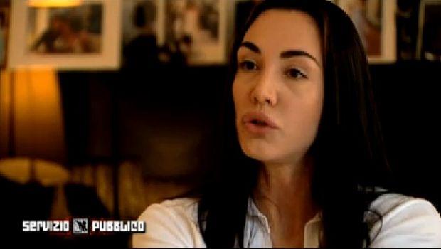 """Michelle Bonev: ecco il """"sistema Berlusconi"""". La Pascale chiede danni per 10 milioni"""