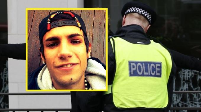"""""""Ci rubi il lavoro"""" e lo uccidono. Joele,19 anni di Lecco, in Inghilterra per studiare e lavorare"""