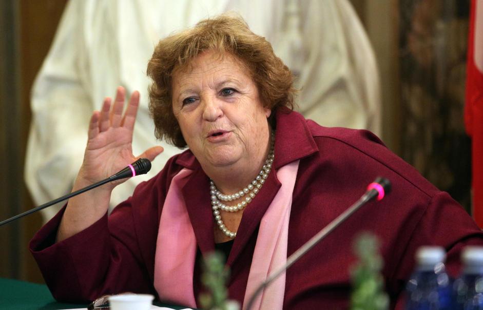 Processo Meredith, il ministro Cancellieri dispone accertamenti sulle dichiarazioni del presidente della corte d'appello Nencini