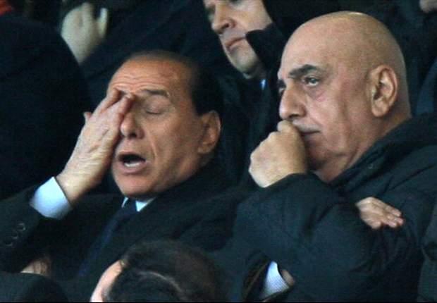 """Galliani non lascia il Milan. L'ultima giravolta di Berlusconi: """"Tutti restano al loro posto"""""""