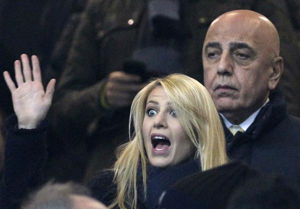 Milan, una poltrona per due: al vertice restano Galliani e Barbara Berlusconi. Il compromesso di Silvio