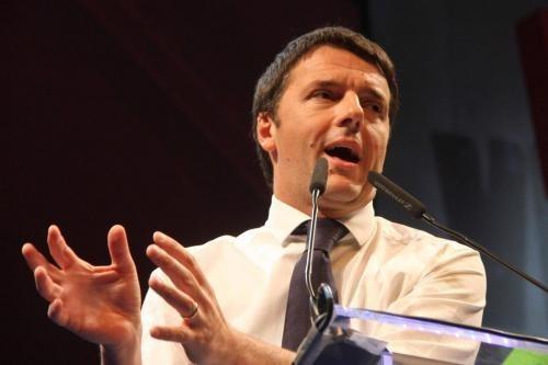 """Renzi all'ultimo miglio: """"L'accordo sulla legge elettorale c'e' ma se lo vogliono far saltare lo facciano a viso aperto"""""""