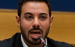 Politica e stupidita': il deputato grillino Giorgio Sorial da del boia a Napolitano. L'offesa indigna il Parlamento