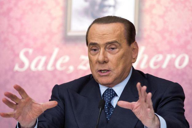 Il Senato parte civile nel processo per corruzione a Berlusconi e Lavitola. Rigettata la richiesta di Idv