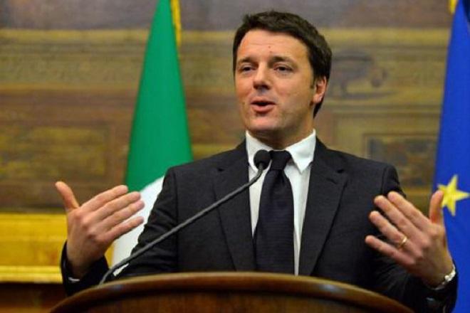 """Conti pubblici, Renzi polemico alla Ue: """"Niente lezioni l'Italia sa perfettamente quello che deve fare"""""""