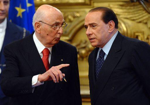 """Arriva l'incarico a Renzi. Berlusconi a Napolitano: """"Garantiamo accordi e riforme"""""""