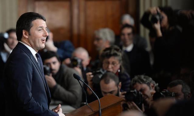 """Governo Renzi, il giorno della fiducia. """"Sarà attacco alla Burocrazia"""". Civati: """"Voteremo si"""""""