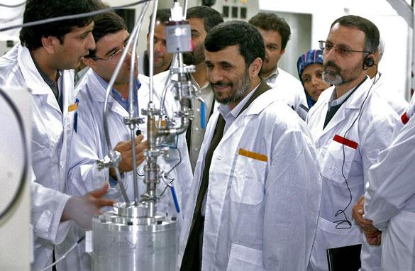 Iran e il gruppo '5+1′ hanno raggiunto l'accordo sul programma nucleare.