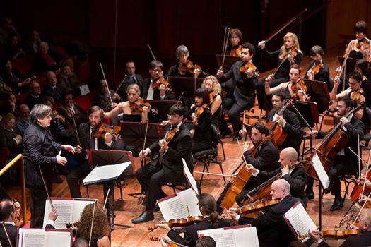 Auditorium, di scena la virtuosa violoncellista Sol Gabetta e il maestro Pappano con l'orchestra dell'Accademia S.Cecilia