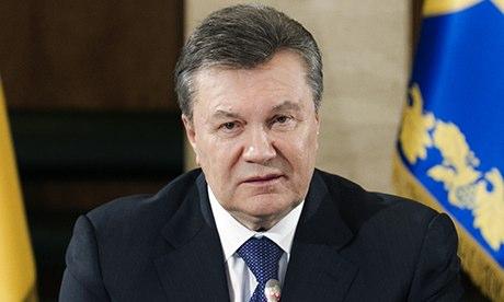 """Crimea vota sì a indipendenza. Yanukovich: """"Sono io il presidente"""""""