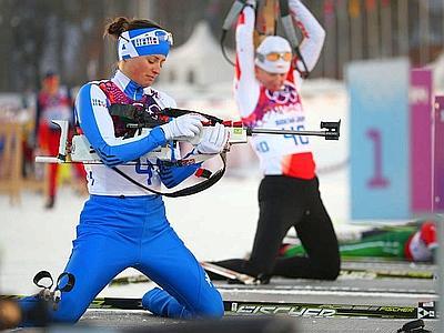 Sochy 2014, l'Italia conquista la medaglia di bronzo nella staffetta mista. Non succedeva da Nagano 1998