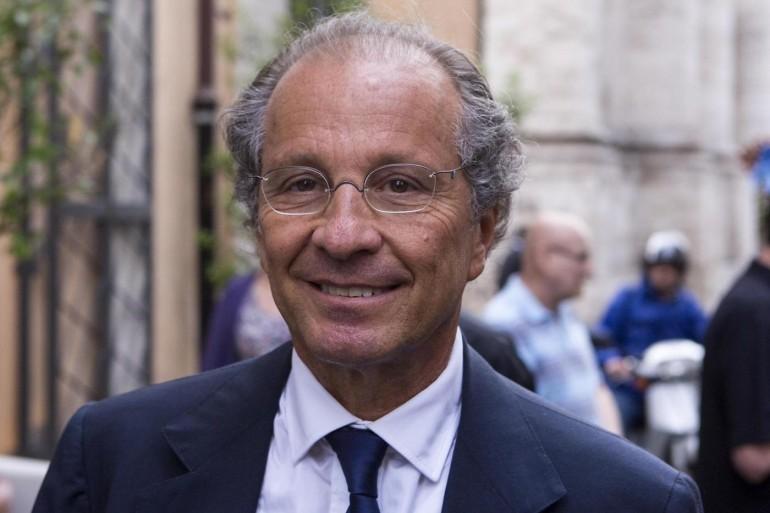 Arrestati Luigi Bisignani e Antonio Ragusa per un appalto a palazzo Chigi