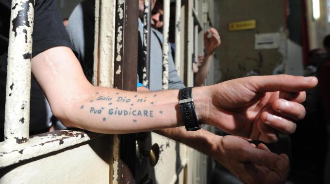 Il decreto svuota-carceri diventa legge. 8 mila detenuti tornano a casa