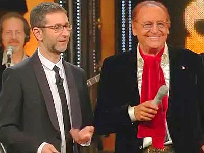 Sanremo 2014, Arbore canta Napoli, Renga guida la classifica dei big. Ma è flop di ascolti anche nella terza serata