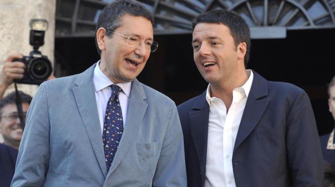 """Salva-Roma: """"Il decreto alle 10,30″. Renzi bacchetta Marino: """"Ha usato toni inaccettabili"""""""
