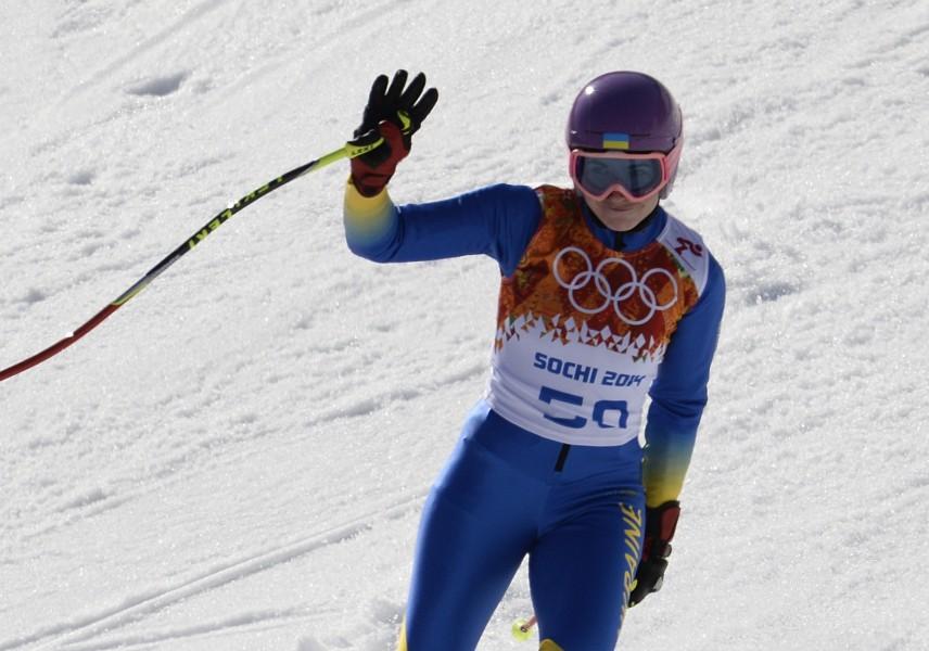 Sochi 2014, atleti ucraini pensano all'abbandono in solidarietà con le vittime di Kiev