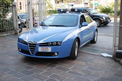 Ndrangheta, eseguiti numerosi arresti. Catturato il giudice Giancarlo Giusti