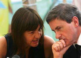 Finanziamento illecito ai partiti, indagati Renata Polverini e Gianni Alemanno. Arrestato Ulissi collaboratore dell'ex sindaco