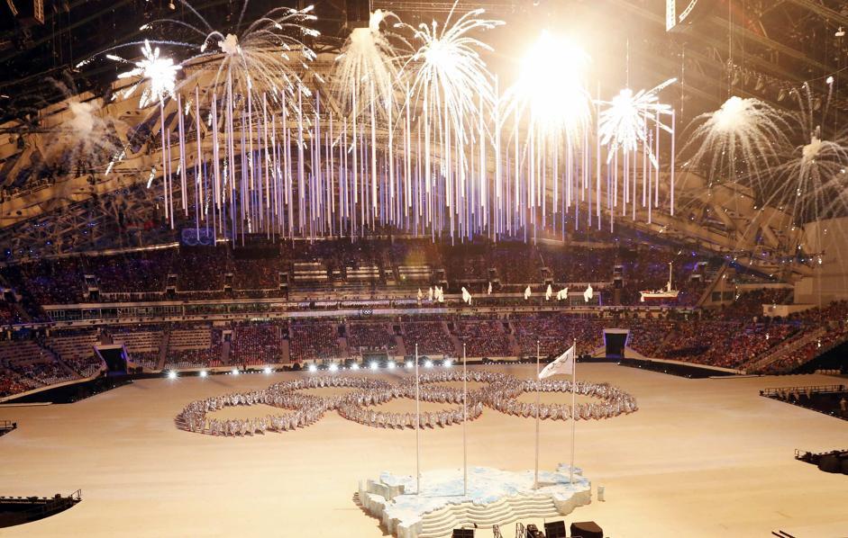 Sochi 2014, Italia che delusione. 8 nel medagliere. Tante medaglie di legno. Nessuna d'oro. Russia sbanca