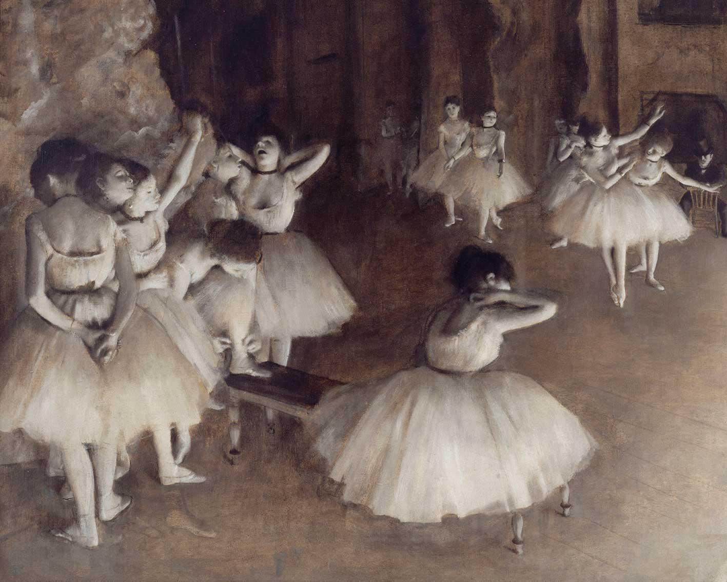 Magico viaggio nell'arte impressionista, al Vittoriano i capolavori del Musée D'Orsay
