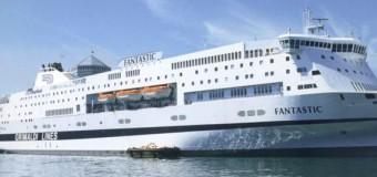Tragedia a bordo della Grimaldi, liceale di 15 anni in gita a Barcellona cade dal ponte e muore