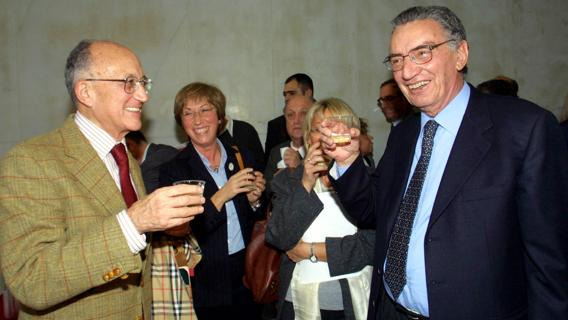 """Morto Gerardo D'Ambrosio, protagonista e capo del pool di """"Mani pulite"""". Immenso rimpianto dei pm di Milano"""