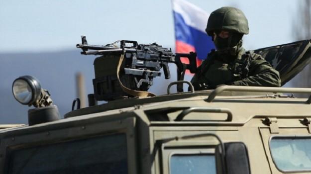 """Il grido di Kiev: """"Ci invadono reagiremo con ogni mezzo"""". Referendum pro Mosca scontato"""