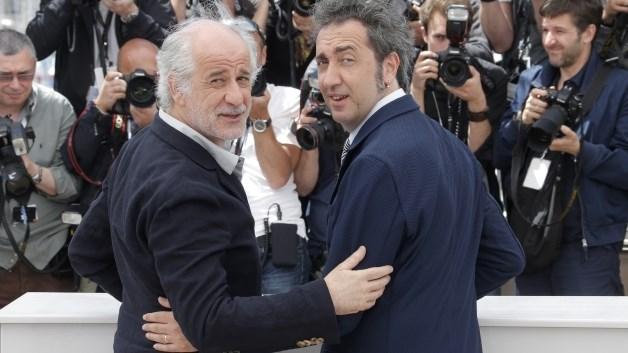 """""""La grande bellezza"""" Oscar dopo 15 anni. Sorrentino: """"Grazie a Fellini e Maradona"""""""