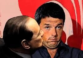 """Matteo Renzi: """"Forza Italia sta dentro l'accordo di governo. A breve daremo 80 euro a famiglia"""""""