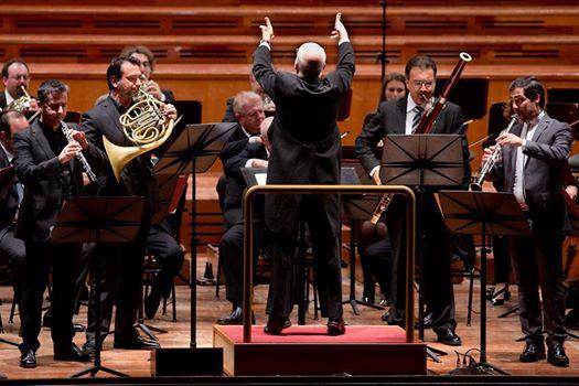 Orchestra Accademia S.Cecilia, da Bach a Mozart per la direzione di Ton Koopman