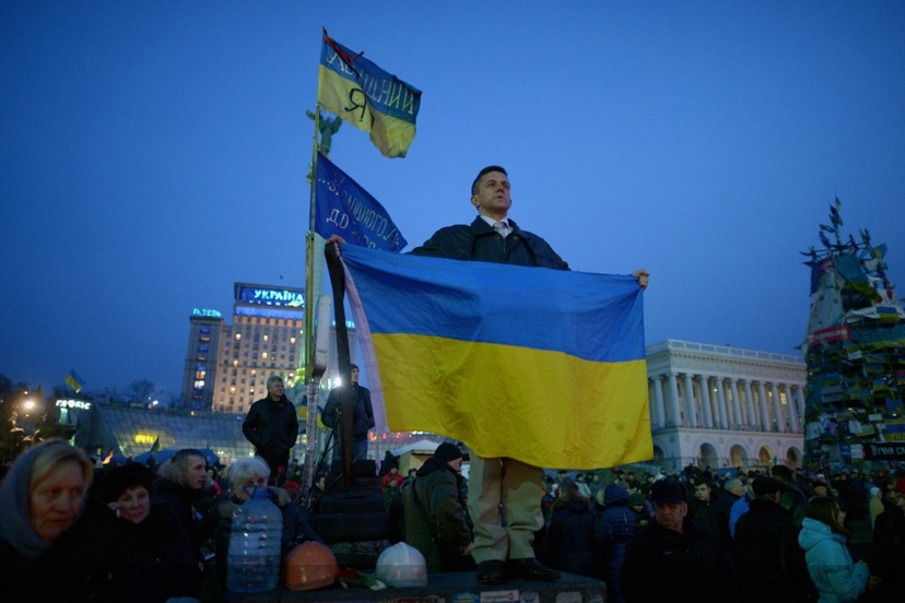 Parlamento Crimea: sì all'adesione alla Russia. Al via vertice Ue sulla crisi ucraina: la prima volta di Renzi