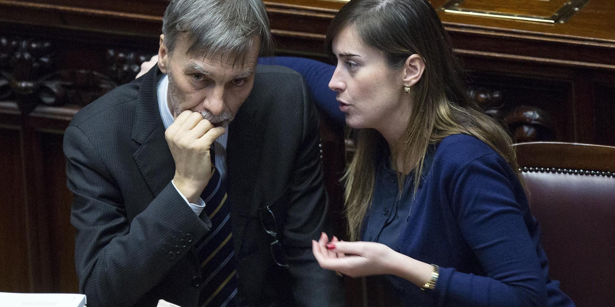 """Italicum, via libera della Commissione. Ora lo scontro in Aula il 27 aprile. Boschi: """"No al voto segreto. La battaglia ora a viso aperto"""""""