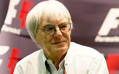 """F1, Ecclestone boccia i motori turbo: """"Disgustato dalla mancanza di rumore"""""""