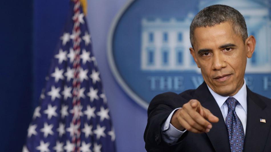 """Obama alza la voce: """"Se la Russia va avanti ci saranno conseguenze. La Nato in difesa degli alleati qualunque cosa accada"""""""