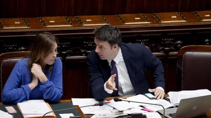 """Abolizione del Senato, via libera del Cdm. Renzi: """"Una svolta per la politica, chi vuole bloccare le riforme sono una minoranza"""""""