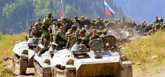 """Allarme Nato: """"Putin ora minaccia la Moldavia"""". Truppe russe spostate al confine orientale dell'Ucraina"""