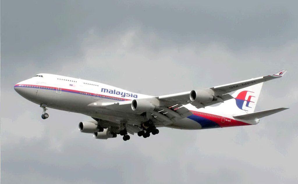 Malaysian Airlines, avvistati resti dell'aereo nelle acque indiane