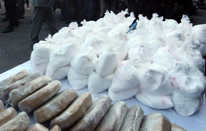 Droga, sequestrate in Calabria due tonnellate di cocaina