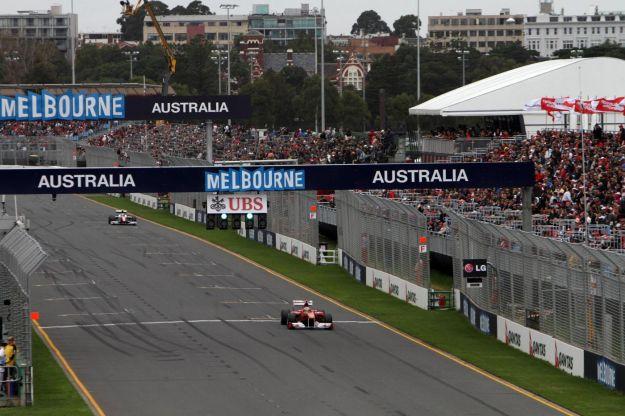 F1, inizia in Australia il mondiale della rivoluzione.